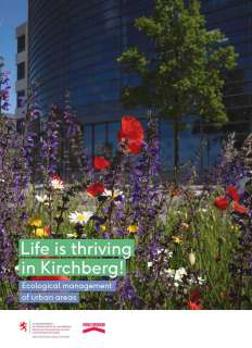 Life is thriving in Kirchberg
